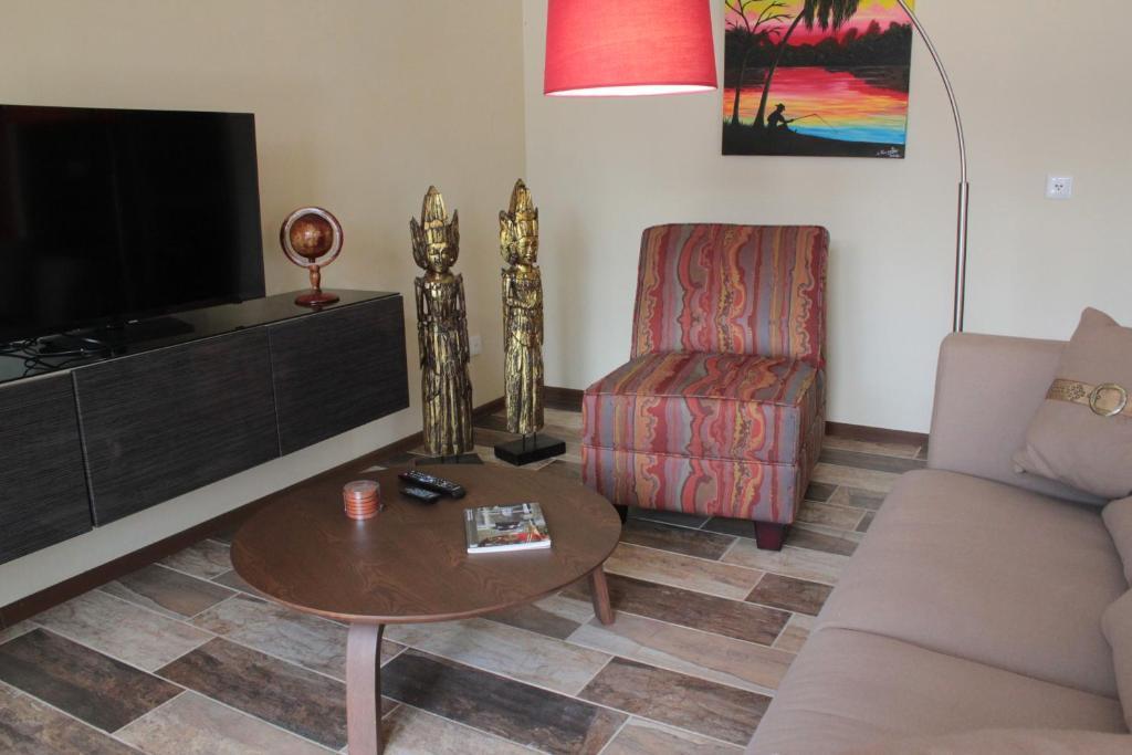 Apartment Liberdada, Domburg, Suriname - Booking.com