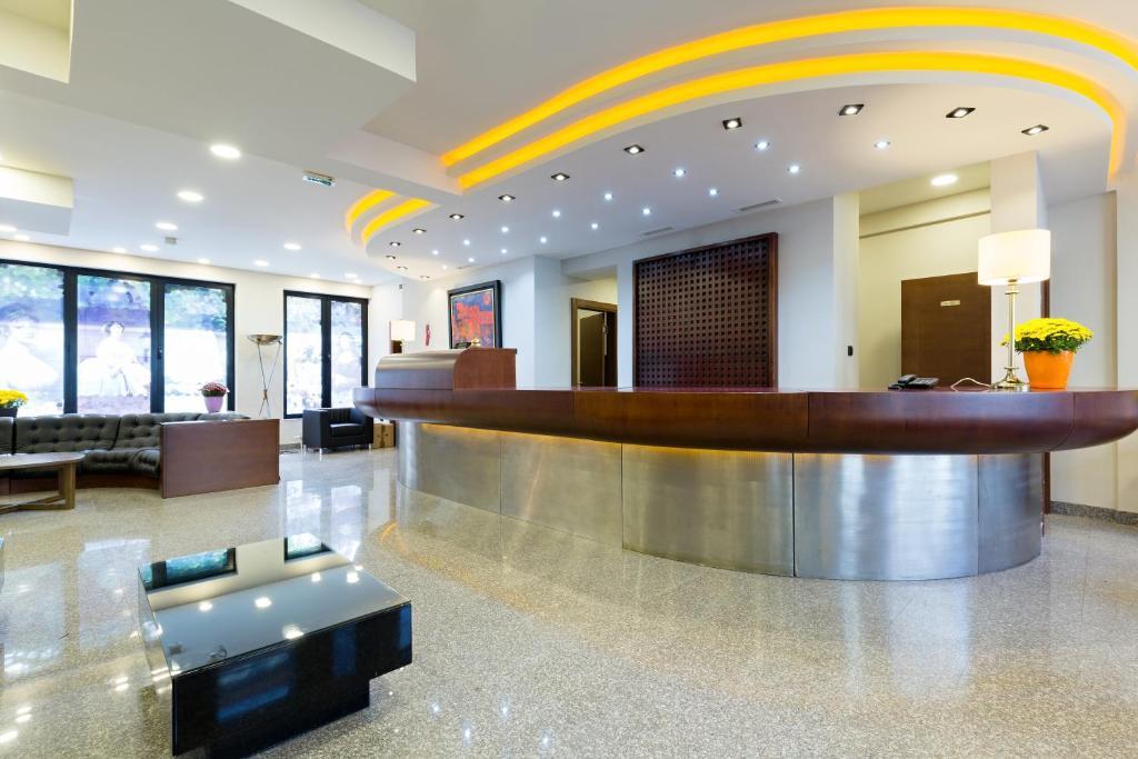 Hotel Sterling Garni (Serbien Belgrad) - Booking.com