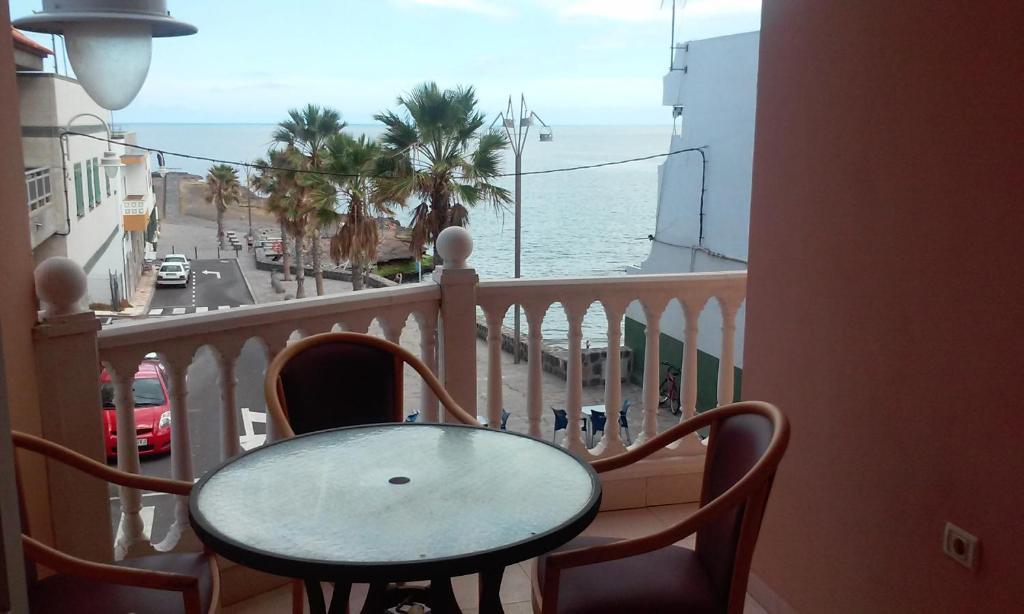 Bonita foto de Apartamento Playa de La Jaca