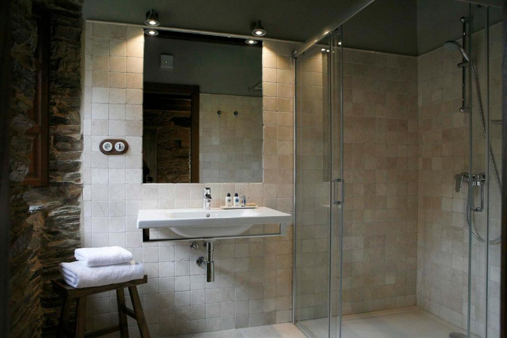 boutique hotels in lugo  21