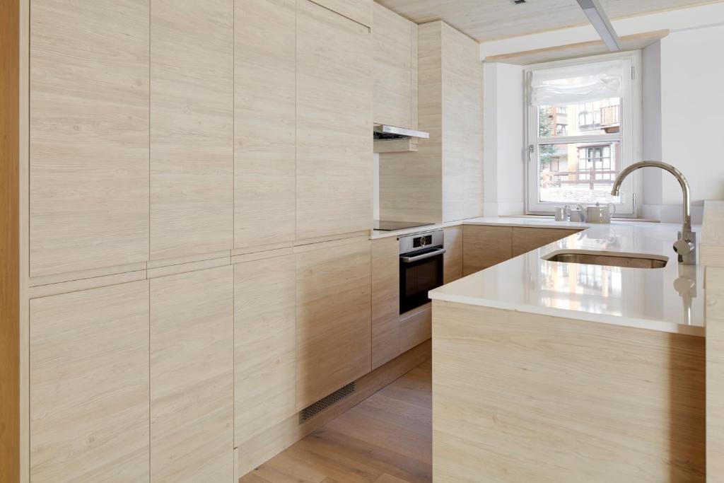 gran imagen de Apartamento Val de Ruda Luxe XXIX