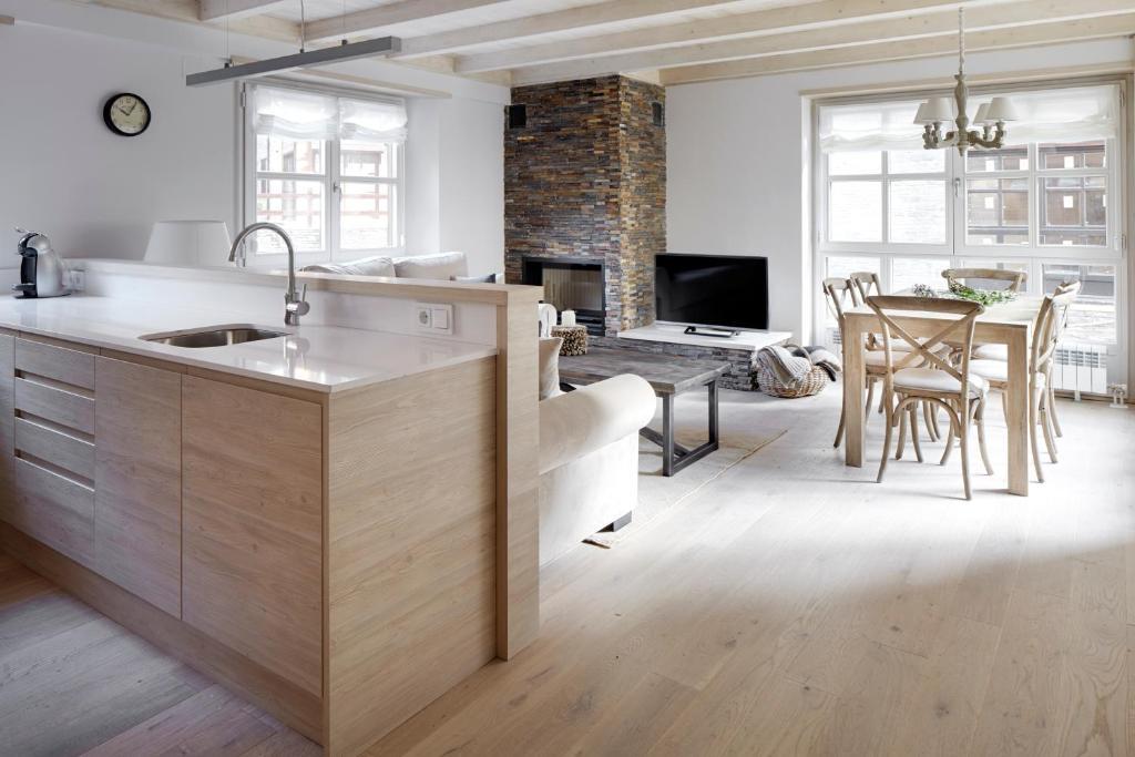 Imagen del Apartamento Val de Ruda Luxe XXIX