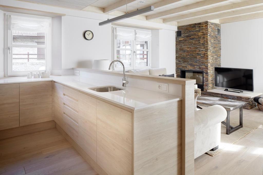 Bonita foto de Apartamento Val de Ruda Luxe XXIX