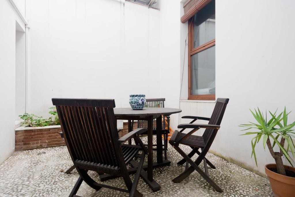 Apartamentos Las Tres Acacias imagen