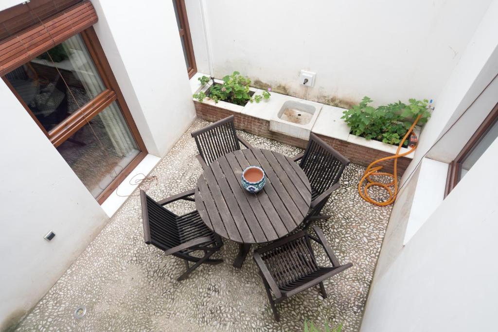 Imagen del Apartamentos Las Tres Acacias