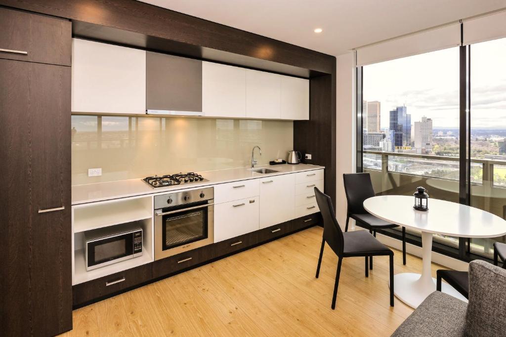 Serviced Apartments Melbourne Australia Booking Com