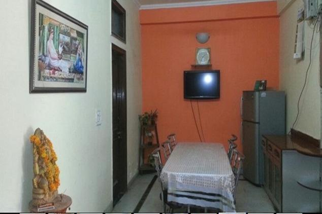 Jyoti villa