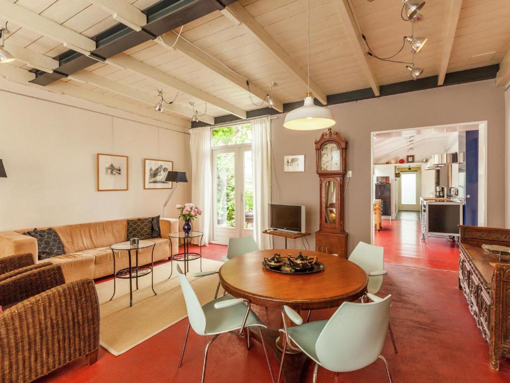 Ferienhaus In De Roos (Niederlande Harlingen) - Booking.com
