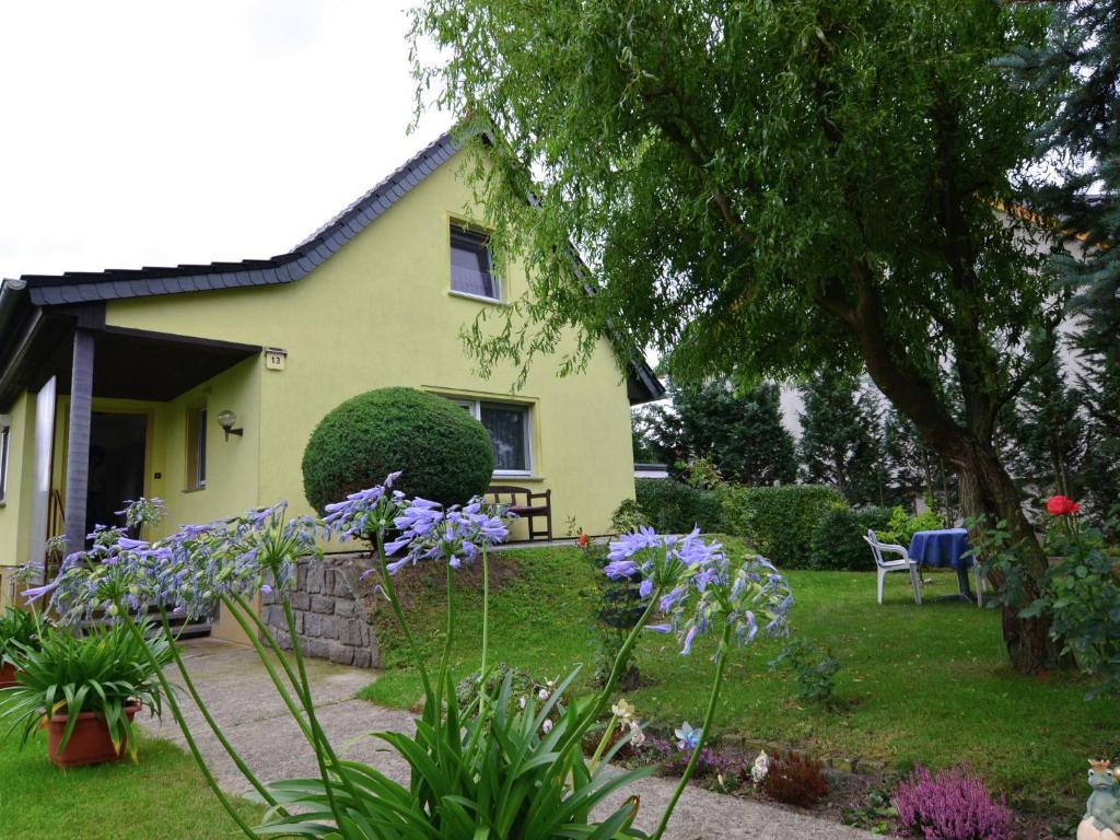 Hôtel proche : Holiday Home Lausch Schmogrow