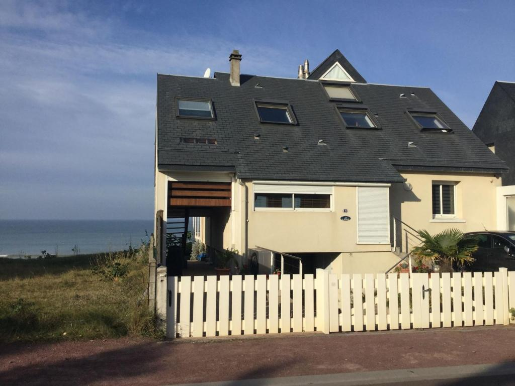 Apartments In Quettreville-sur-sienne Lower Normandy