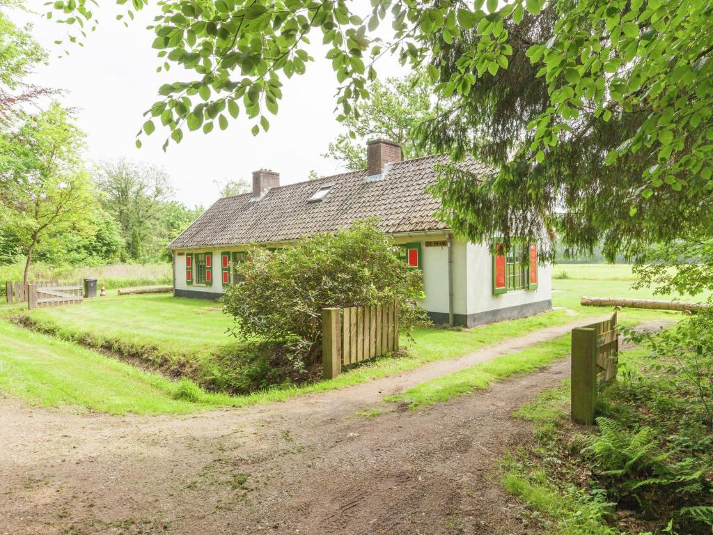 Dichtbijzijnd hotel : Landgoed Pijnenburg - De Beuk