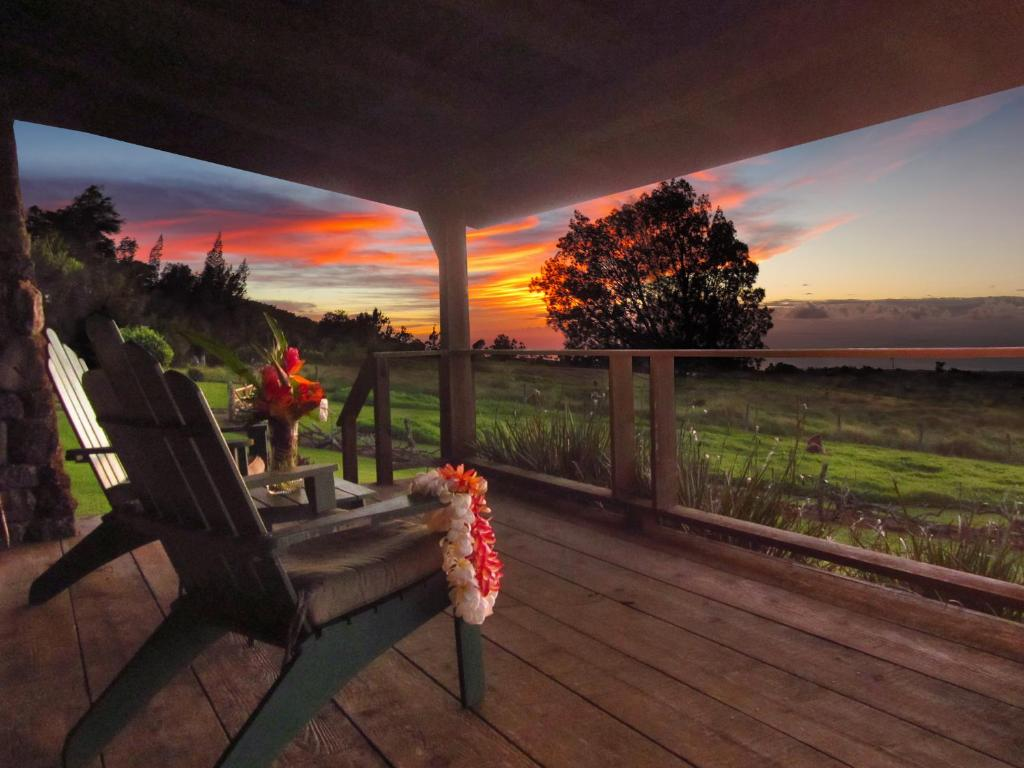 Nearby hotel : Kohala Lodge- Vacation Rental House