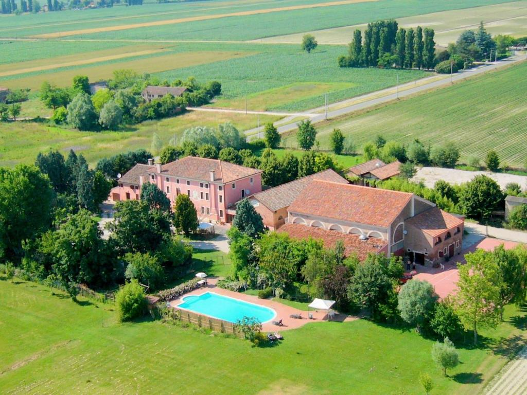 Nearby hotel : Holiday Home Bordeghina Pontecchio Polesine
