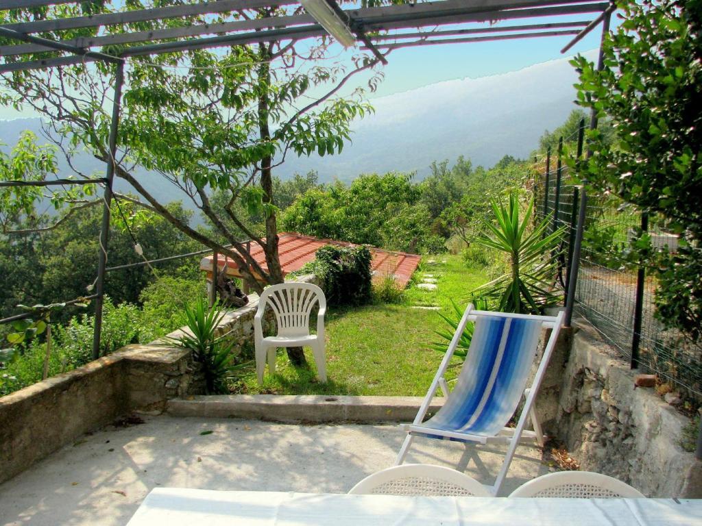 Nearby hotel : Holiday Home Ca De Rusitta Calice Ligure