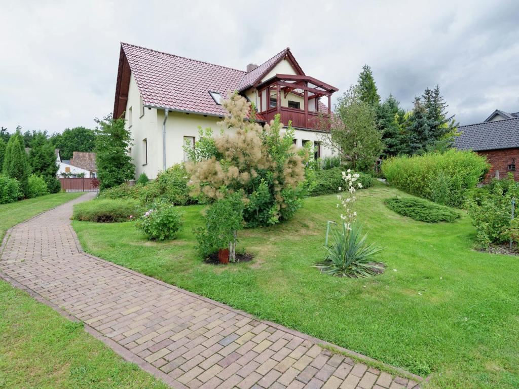 Hôtel proche : Holiday Home Schreiber Fehrow