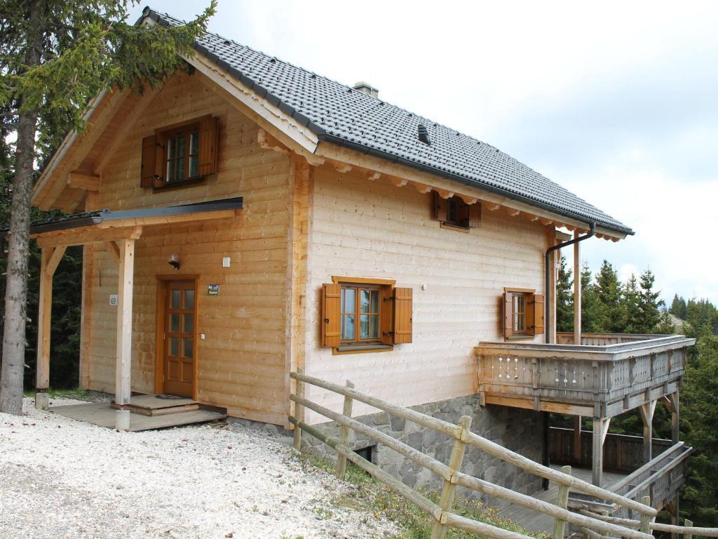 Hotels in der Nähe : Chalet Alpenrose