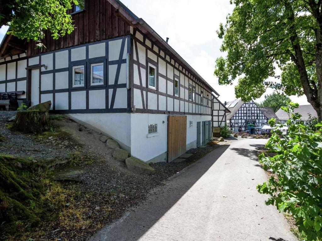 Ferienhaus Kersting Meschede (Deutschland Meschede) - Booking.com