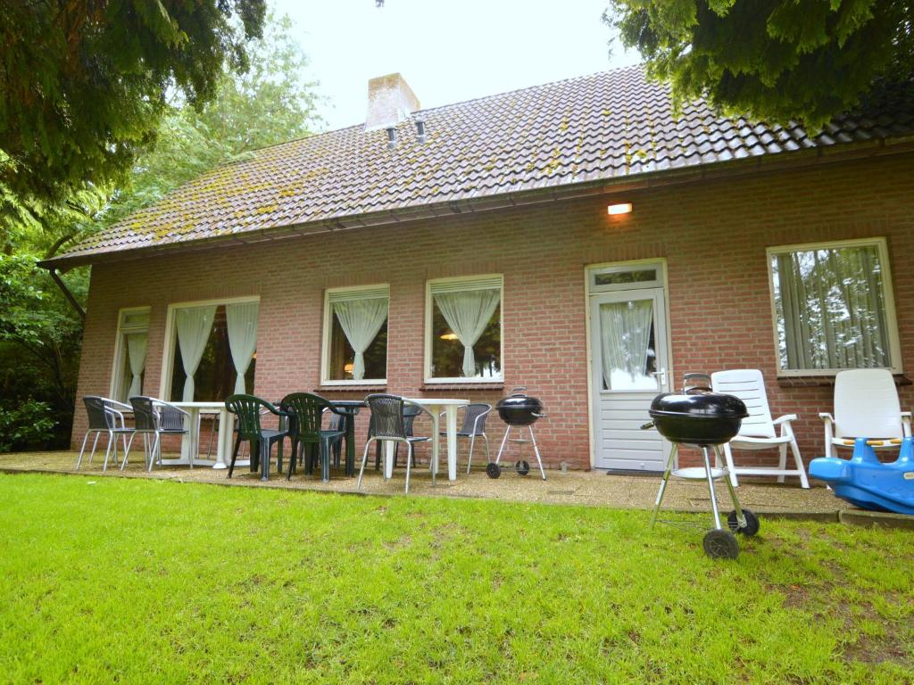 Dichtbijzijnd hotel : Holiday Home The Family House Asten