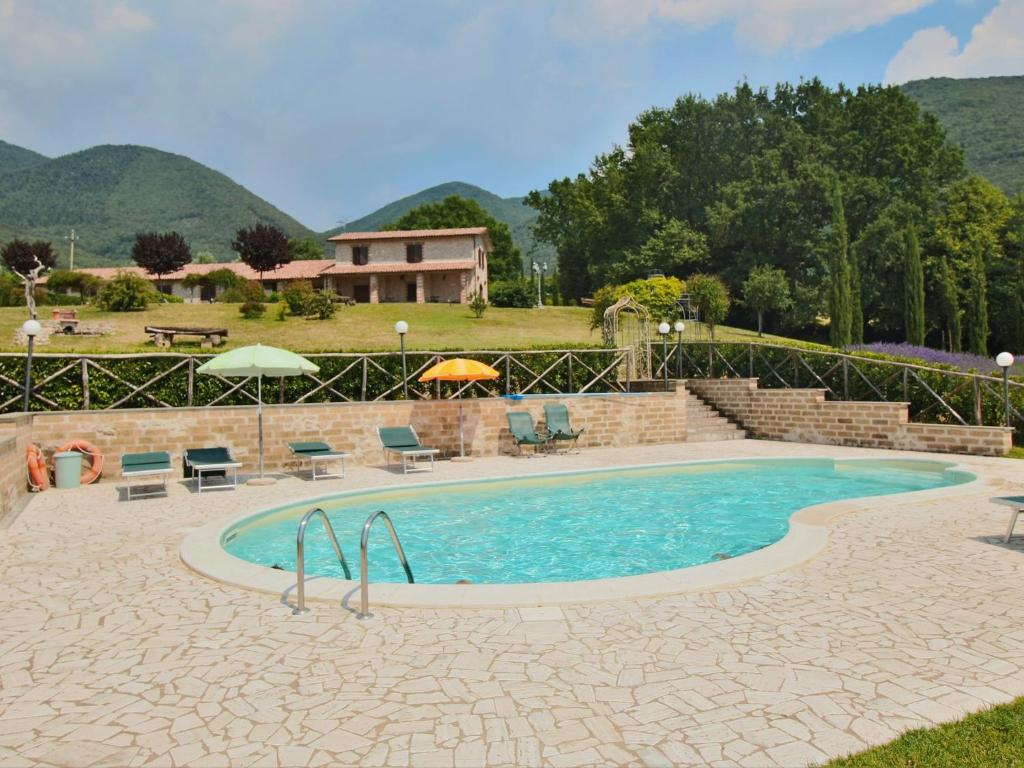Nearby hotel : Holiday Home Lavanda Casperia