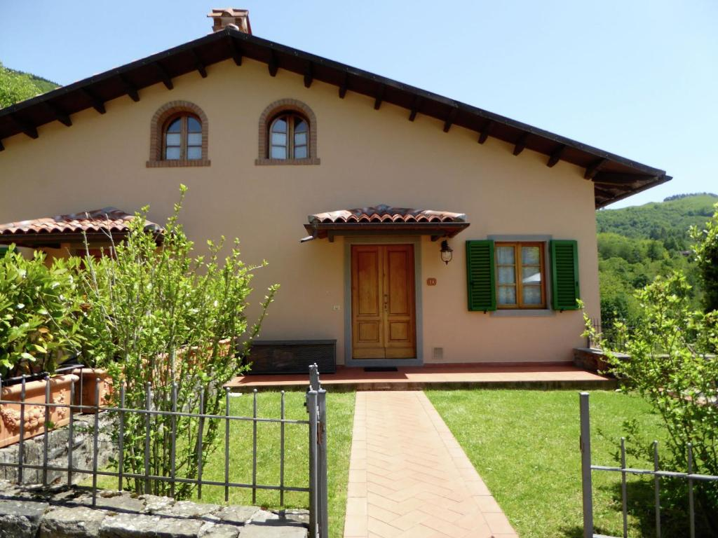 Nearby hotel : Apartment Albinellinga Cutigliano I
