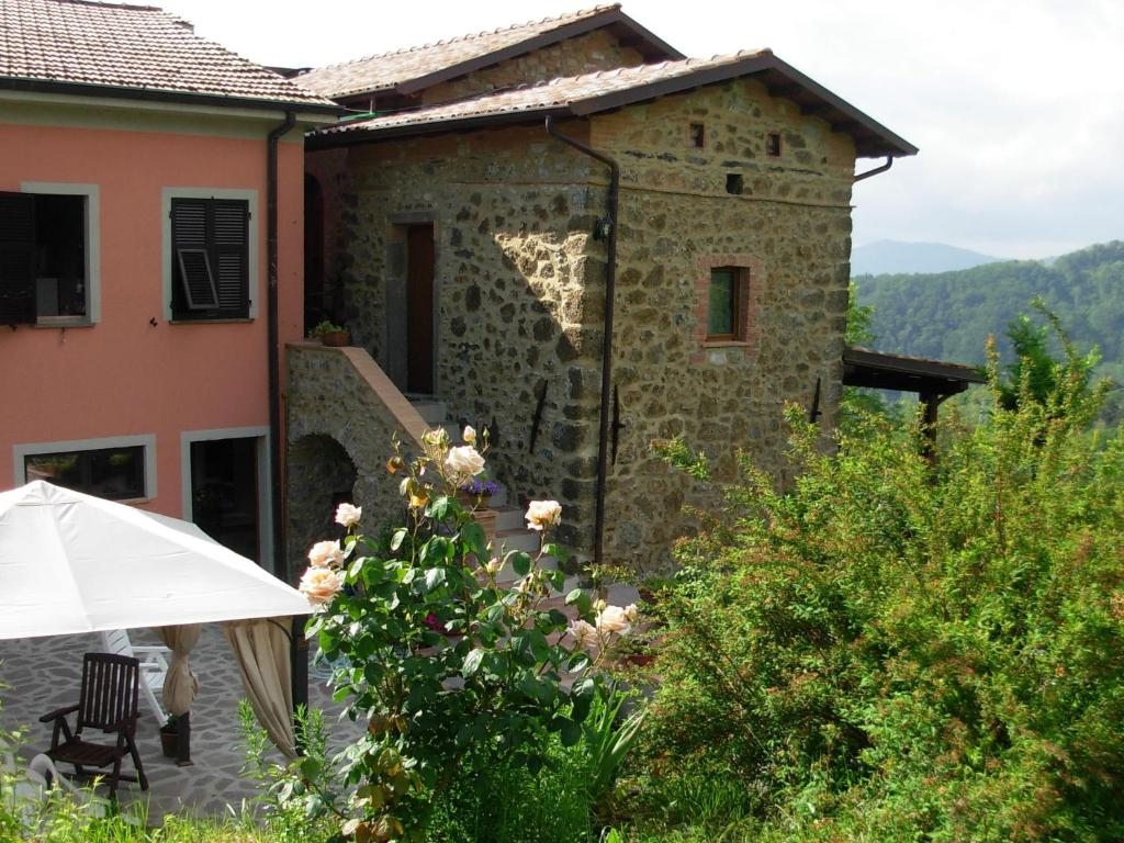 Nearby hotel : Holiday Home Argilla Mulazzo III