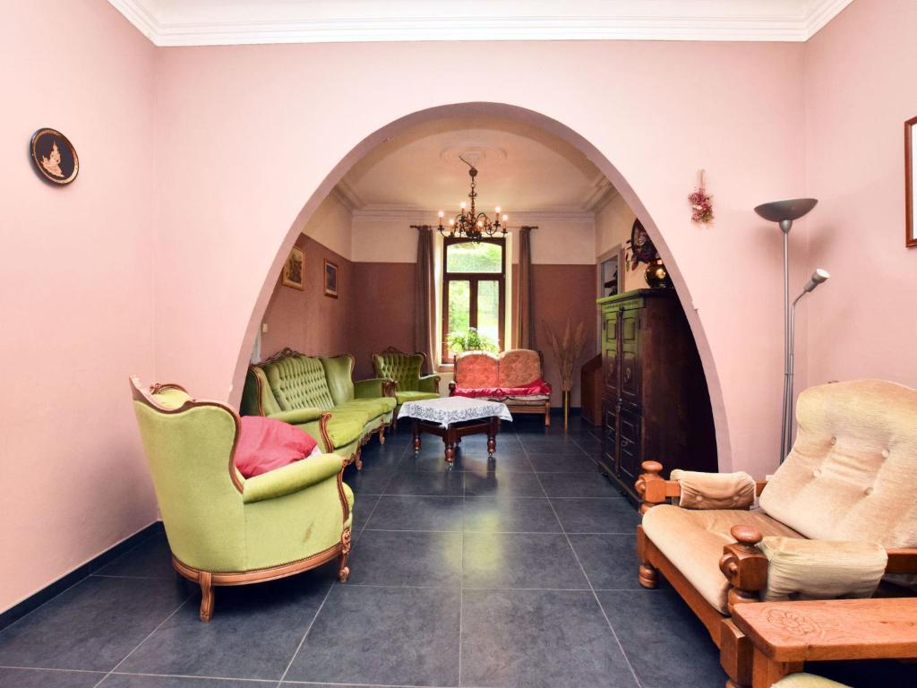 Vacation Home La Maison Kalb, La-Roche-en-Ardenne, Belgium - Booking com