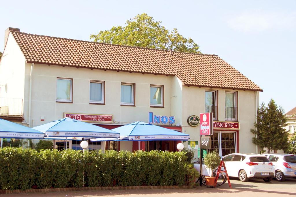 Hotel Taverne Inos