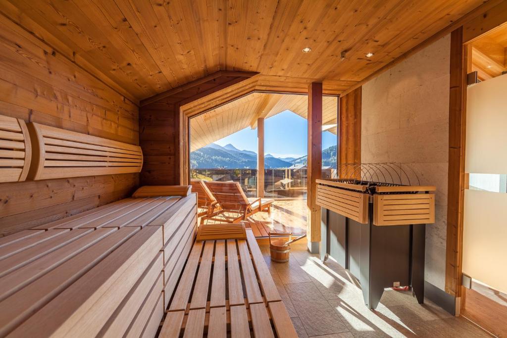 JOAS natur.hotel.b&b, San Candido – Prezzi aggiornati per il 2018