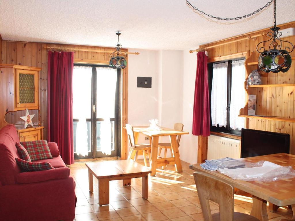 Appartamento Baita Malu (Italia Livigno) - Booking.com