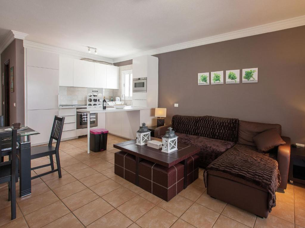 gran imagen de Apartment At Sundream