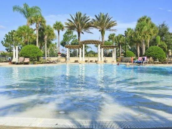 Dinville Villa 2649 Orlando Fl Booking Com