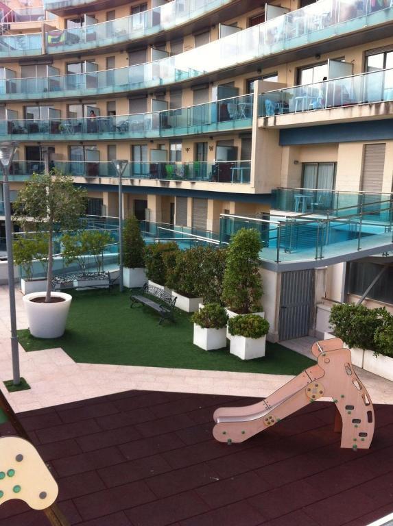 Apartment Borumbot fotografía