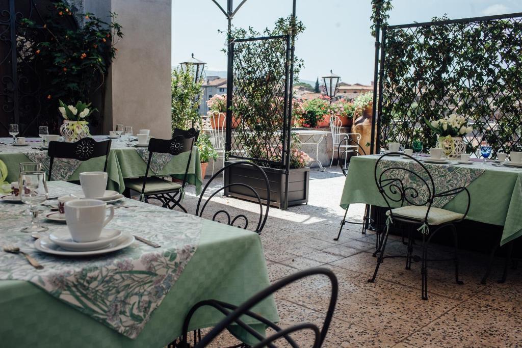 B&B La Terrazza Medioevale, Viterbo – Prezzi aggiornati per il 2018