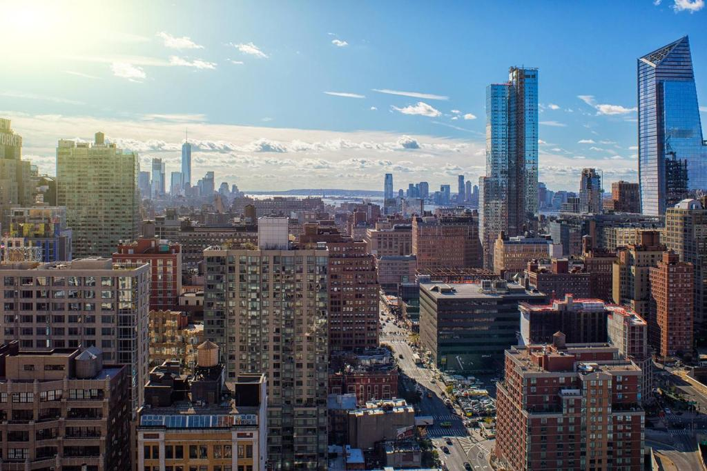 doubletree by hilton new york times square west midtown nyc hotels