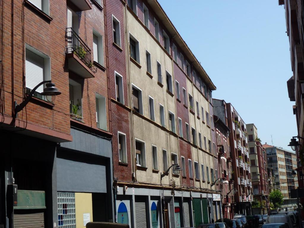 Apartments In Menagaray Basque Country