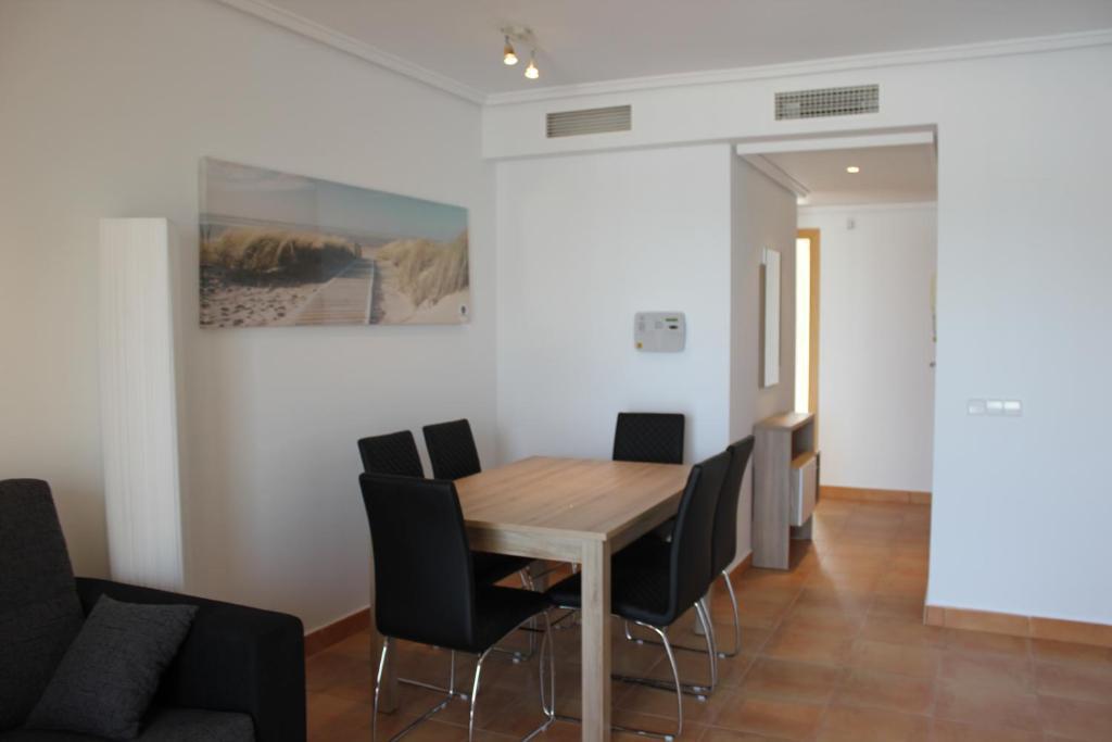 Foto del Apartamento Azul Marino