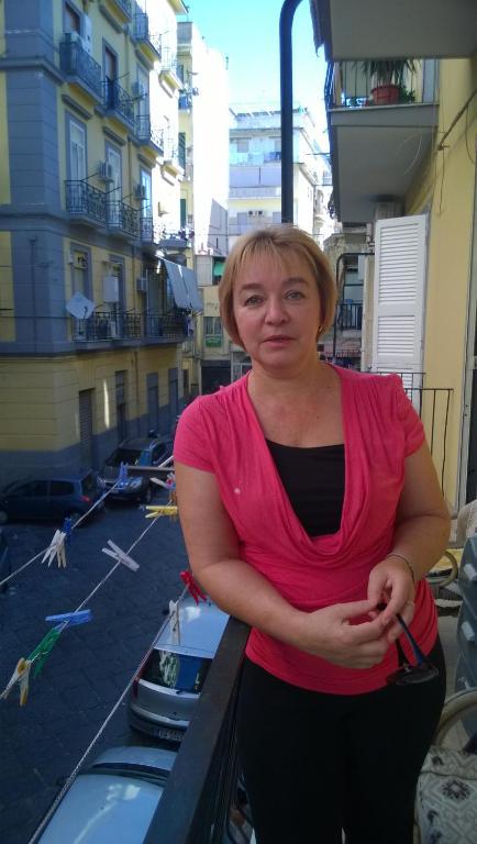 Appartamenti Napoli