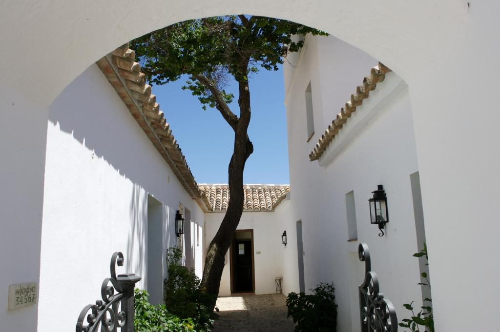 boutique hotels in málaga  139