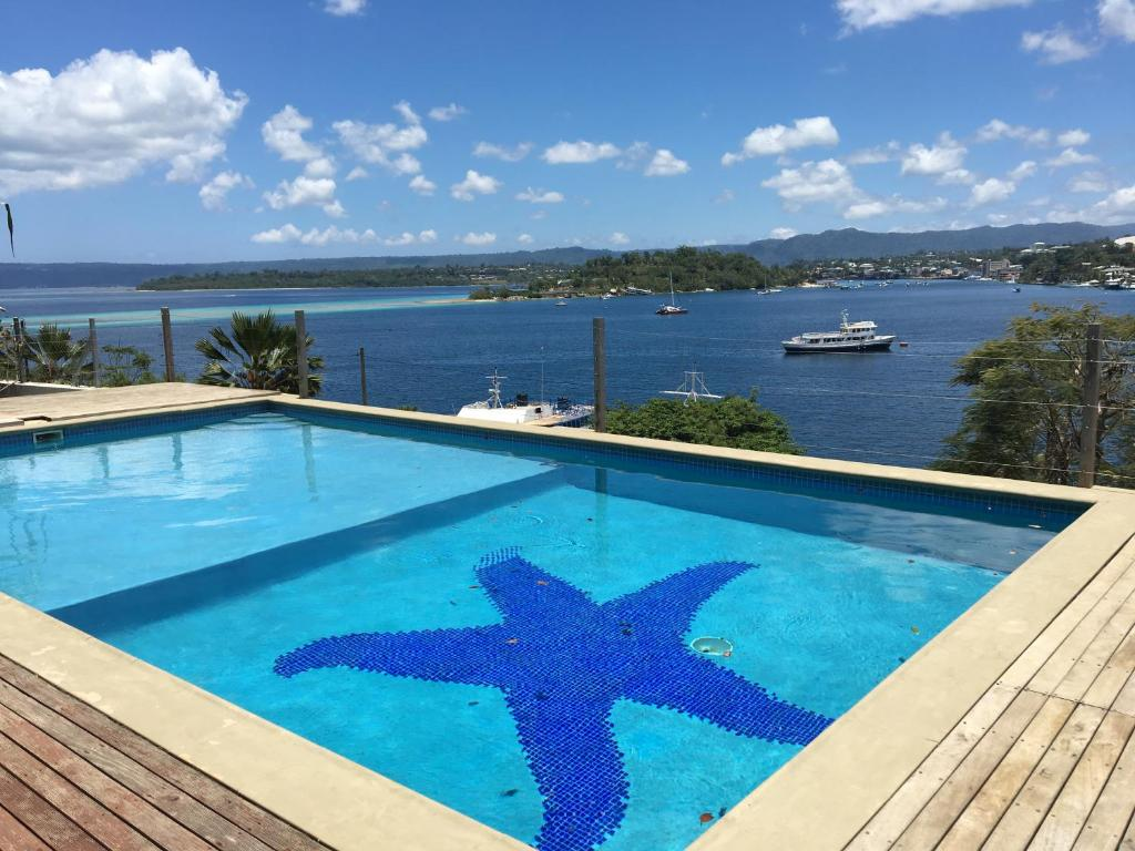 Vacation Home Harbour Views, Port Vila, Vanuatu - Booking.com