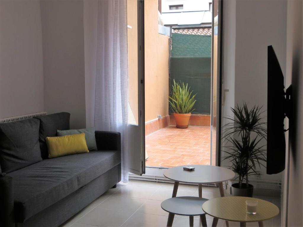 Apartment Ayla San Fermin Pamplona Spain