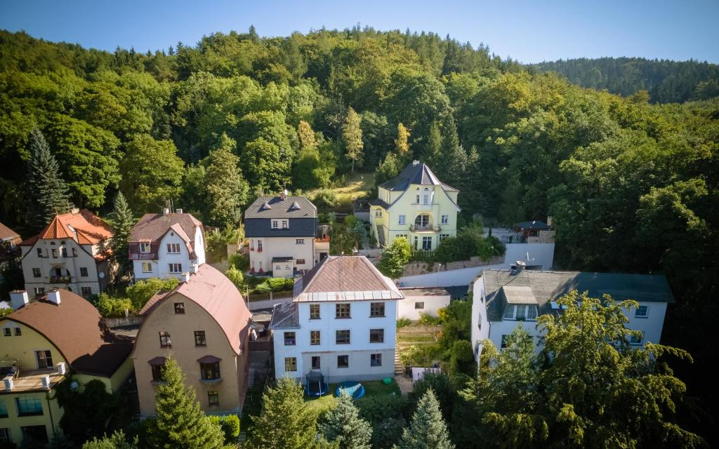 c2fe9f3ec10 Holiday Home Karlovy Vary, Карлови Вари – Обновени цени 2019