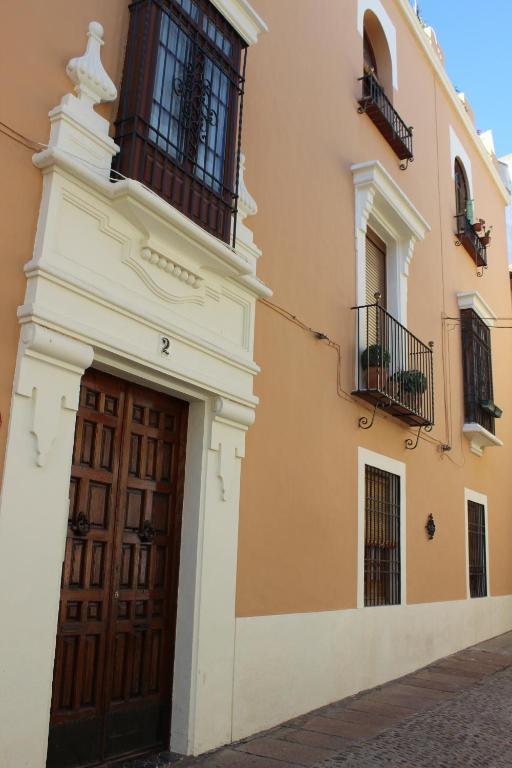 Apartamento Calle Leiva foto