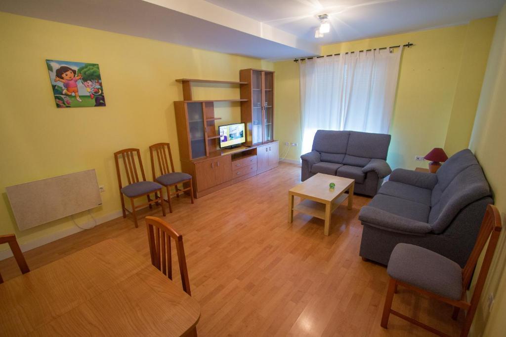 Foto del Apartamento La Villa
