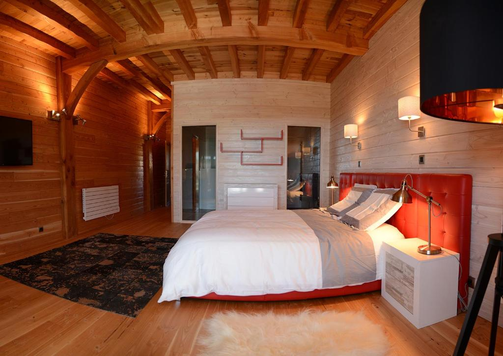 Bed and breakfast domaine du mont monnet longes france - Chambre d hote mont aigoual ...
