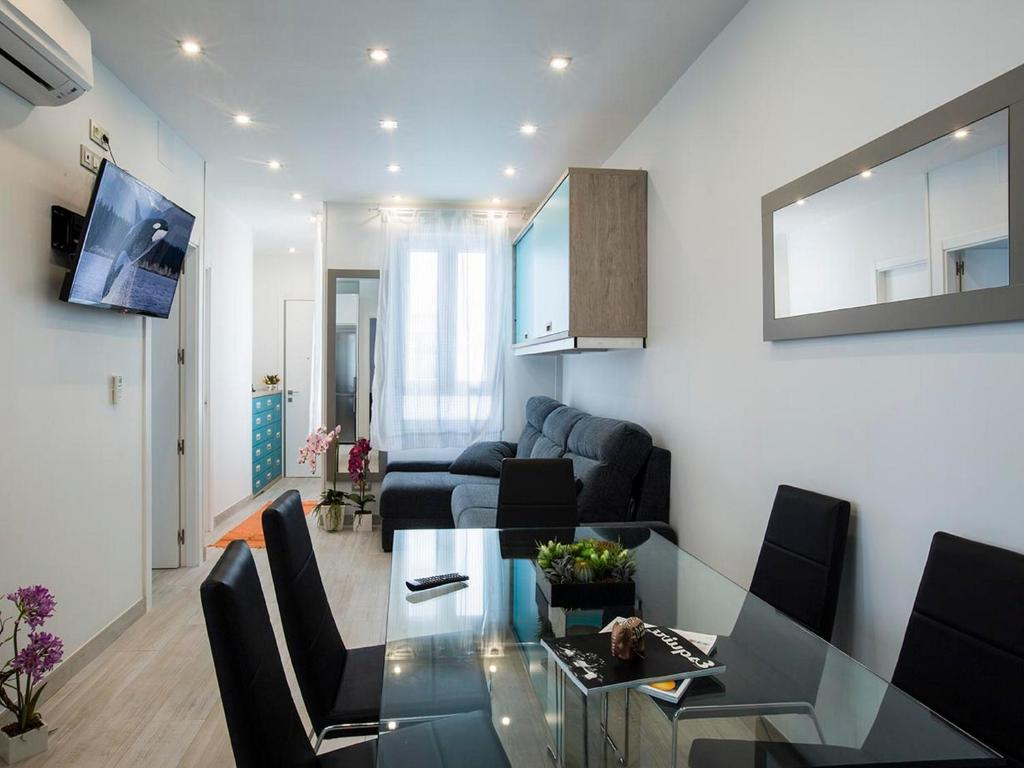 Appartement Friendly Rentals Salamanca Confort XII (Spanje ...