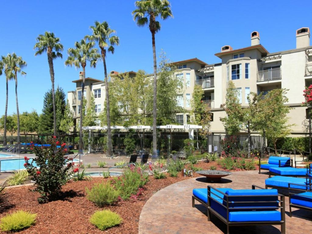 Apartments In Lamplighter Mobile Home Park California