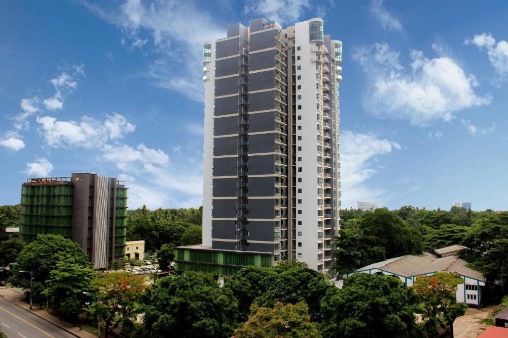 Pyay garden residence yangon updated 2018 prices for Design hotel yangon