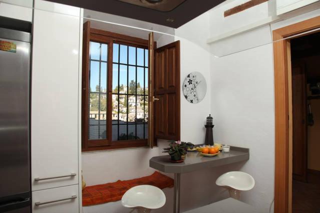 Apartamento Mirador fotografía