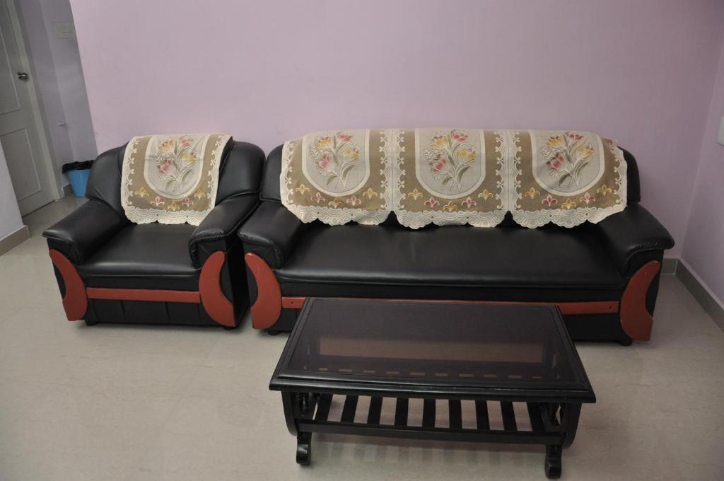 Srirangam Service Apartment, Tiruchirappalli, India - Booking com