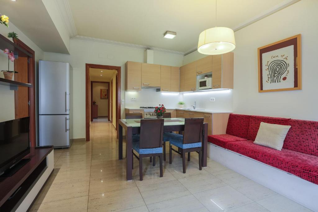 Aparteasy - Family 4 Bedrooms Apt. foto